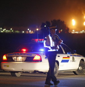 demerits, demerit points and suspension of driver's licence, Alberta, Edmonton, Fort McMurray
